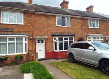 Thumbnail 3 bed terraced house for sale in Rivington Crescent, Kingstanding, Birmingham, West Midlands