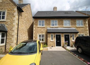 Thumbnail 4 bed semi-detached house for sale in Longridge Road, Chipping, Preston