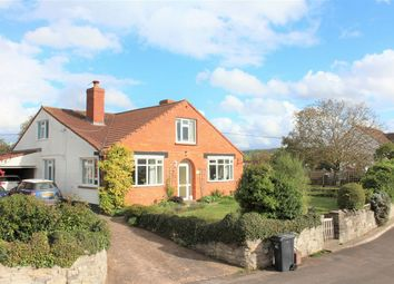 Thumbnail 5 bed detached bungalow for sale in Mill Lane, Othery, Bridgwater, Somerset