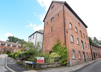 Thumbnail 3 bed flat for sale in Weobley, Herefordshire