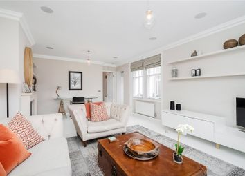 Thumbnail 3 bed flat for sale in Shepherds House, 20 Lees Place, Mayfair, London