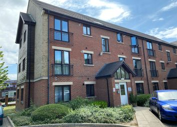 2 bed flat for sale in Cygnet Court, Spalding PE11