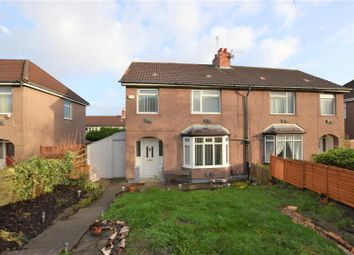 Thumbnail 3 bed semi-detached house for sale in Hoylake Road, Birkenhead