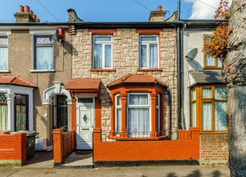 Thumbnail 3 bedroom terraced house for sale in Belgrave Road, Plaistow