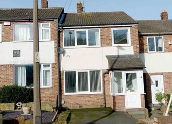 Thumbnail 3 bed terraced house to rent in Cornmill Drive, Liversedge, West Yorkshire