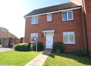 Thumbnail 3 bedroom semi-detached house to rent in Rothbart Way, Hampton Hargate