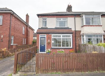 Thumbnail 3 bed end terrace house for sale in Medomsley Road, Consett