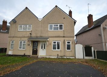 Thumbnail 2 bedroom semi-detached house for sale in Cotterills Road, Tipton