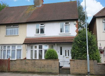Thumbnail 3 bedroom semi-detached house for sale in Balfour Road, Kingsthorpe Hollow, Northampton
