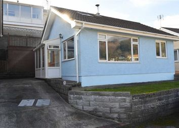 Thumbnail 2 bedroom detached bungalow for sale in Limeslade Drive, Limeslade, Swansea