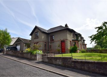 Thumbnail 3 bed semi-detached house for sale in Viewfield Park, Selkirk