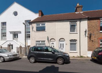 Thumbnail 3 bedroom terraced house for sale in Albert Street, Whitstable