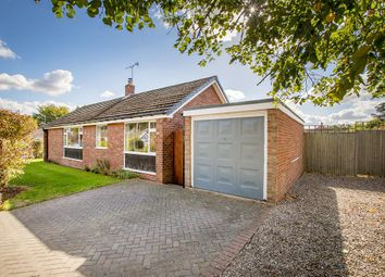 Thumbnail 3 bed detached bungalow for sale in Oak Tree Road, Bawtry, Doncaster