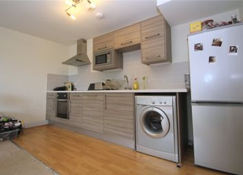 Thumbnail 1 bedroom flat for sale in Leo House, 23 Lion Green Road, Coulsdon