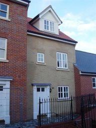 Thumbnail 3 bedroom property to rent in Kilderkin Way, Norwich