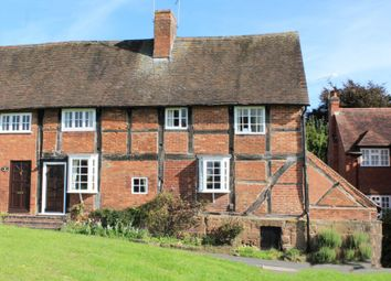 Thumbnail 3 bed cottage for sale in Castle Green, Kenilworth