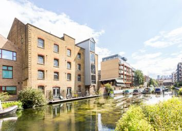 Thumbnail 1 bed property for sale in Quebec Wharf, 315 Kingsland Road, London