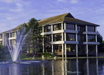 Thumbnail Serviced office to let in Theale Lakes Business Park, Moulden Way, Sulhamstead, Reading