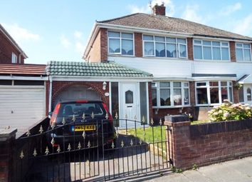 3 bed semi-detached house for sale in Willow Avenue, Kirkby, Liverpool, Merseyside L32