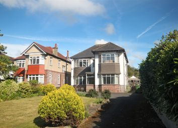 Thumbnail 3 bed detached house for sale in Park Crescent, Hesketh Park, Southport