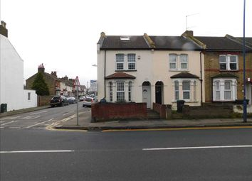 Thumbnail 3 bed end terrace house for sale in Pelham Road South, Northfleet, Gravesend