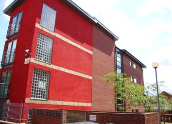 Thumbnail 6 bed flat to rent in 79 William Street, Sheffield