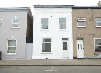 Thumbnail 2 bed end terrace house for sale in Sidney Road, London