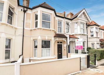 Thumbnail 4 bed terraced house for sale in Eswyn Road, London