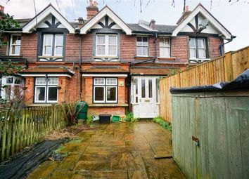 Thumbnail 3 bed cottage for sale in Craig Close, Crowhurst, East Sussex