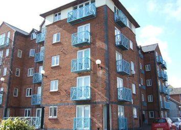 Thumbnail 2 bed flat to rent in Cork House, Mannheim Quay, Maritime Quarter