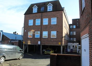 Thumbnail 1 bedroom flat to rent in Flagstones, Granville Place, Aylesbury