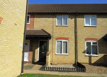 Thumbnail 2 bed property to rent in Dale Close, Stanway, Colchester