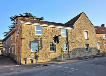 Thumbnail 2 bed flat for sale in Rutters Lane, Ilminster