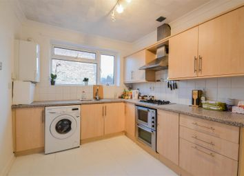 Thumbnail 1 bedroom flat for sale in Grove Street, Woodston, Peterborough
