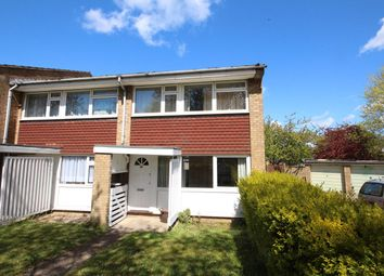 Thumbnail 1 bed flat for sale in Bedford Road, Letchworth Garden City