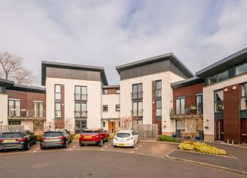 Thumbnail 2 bed flat for sale in 47/4 East Pilton Farm Wynd, Edinburgh