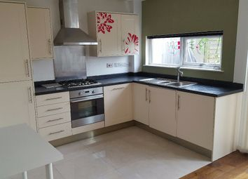 Thumbnail 3 bed town house to rent in Lloyd Wright Avenue, Manchester