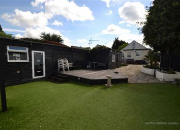 Thumbnail 3 bed bungalow for sale in Broadley Common, Walltham Abbey, Essex