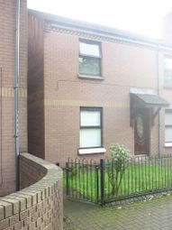 Thumbnail 2 bed flat to rent in Short Strand, Belfast