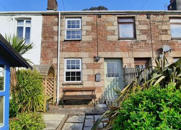 Thumbnail 2 bed mews house for sale in Murtons Terrace, Lanner, Redruth
