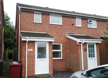 Thumbnail 2 bed end terrace house to rent in Chatsworth Road, Chichester