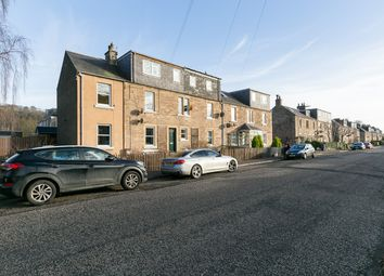Thumbnail 2 bed flat for sale in Croft Street, Galashiels