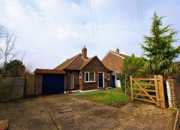 Thumbnail 3 bed bungalow for sale in Stoneyfield Road, Coulsdon