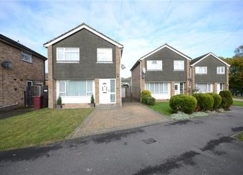 Thumbnail 3 bed detached house for sale in Dee Road, Tilehurst, Reading