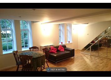Thumbnail 3 bed flat to rent in Victory Road, London