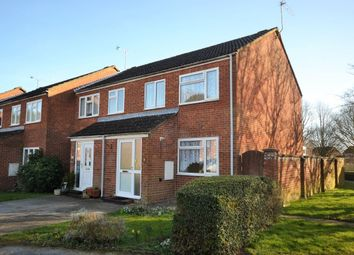 Thumbnail 3 bed terraced house for sale in Littlewood, Stokenchurch, High Wycombe