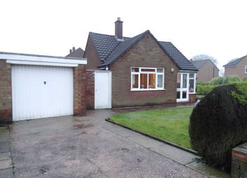 Thumbnail 1 bedroom bungalow for sale in Barnfield Road, Bollington, Macclesfield