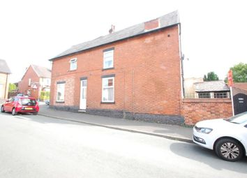 Thumbnail 2 bed flat to rent in Dover Road, Burton On Trent, Staffordshire