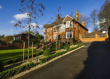 Thumbnail 4 bed detached house for sale in Richmond Drive, Mapperley Park, Nottingham