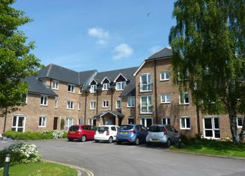 Thumbnail 1 bed flat for sale in Avongrove Court, The Avenue, Taunton, Somerset